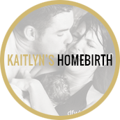 Kaitlyns Home Birth