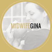 Midwife Gina