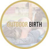 Outdoor Birth