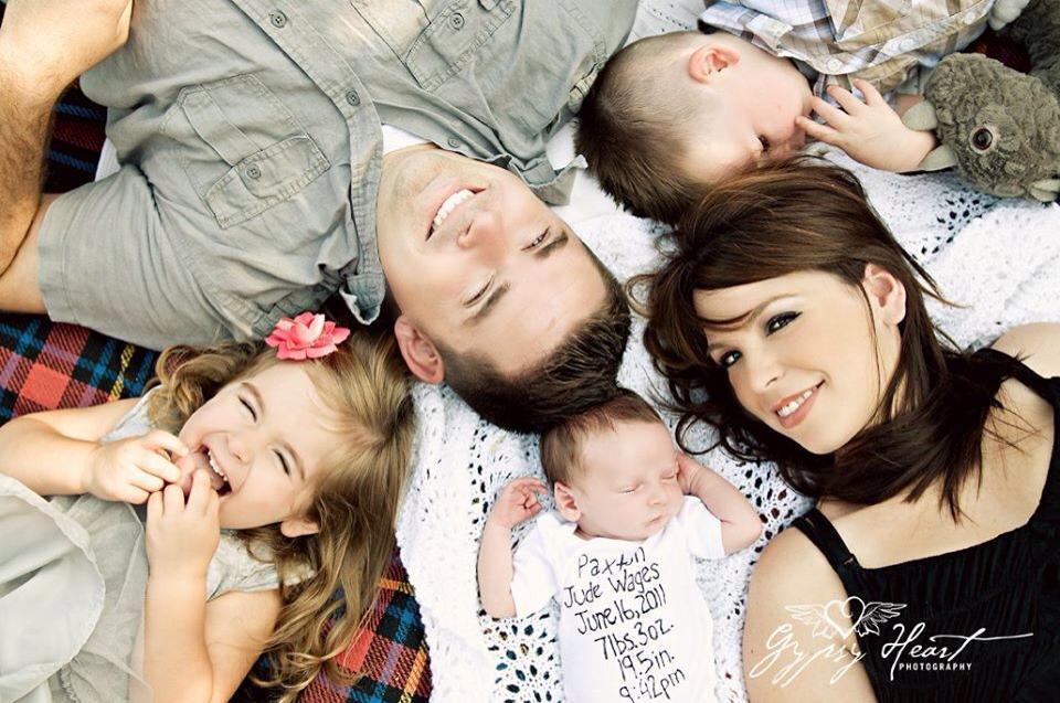 Kaitlyn_Family
