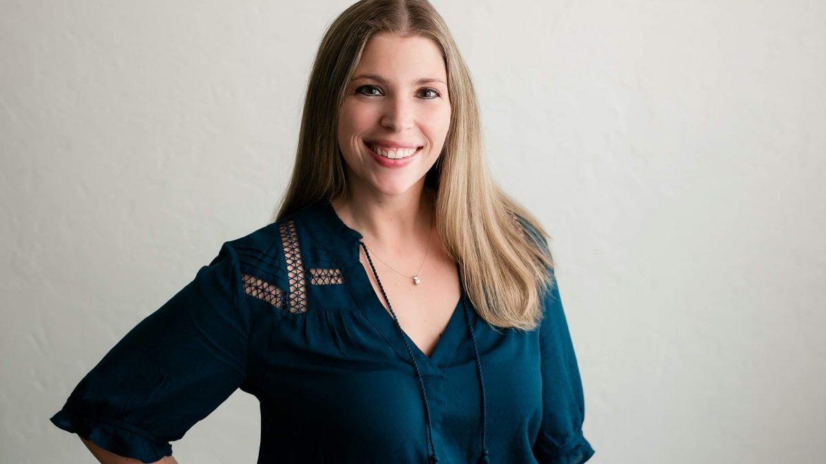 Chiropractor Dr. Rachel Moore, DC