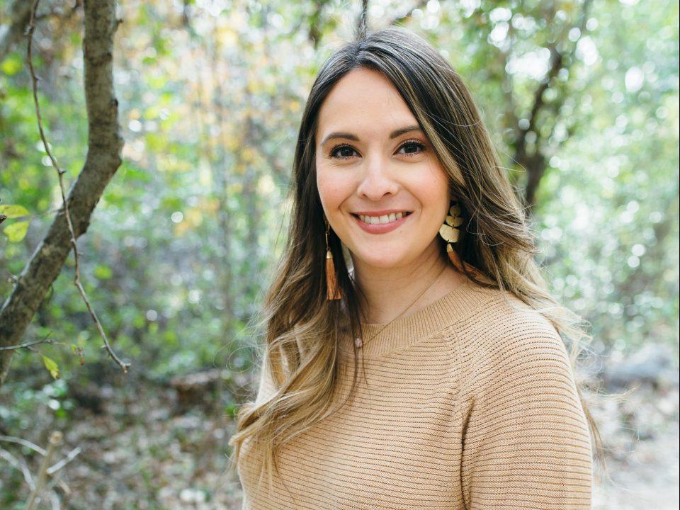 Serena Trimmier